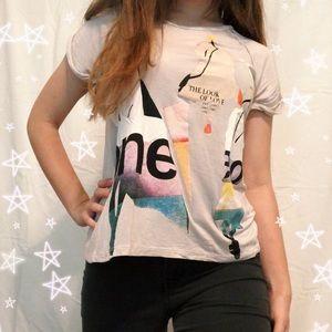 Zara Shirt 💐💗